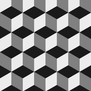 Geometric Optical Illusion